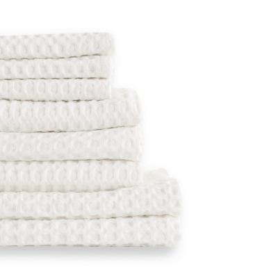 Handdoek Wit L