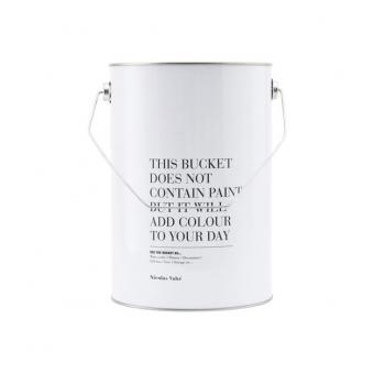 Bucket   Emmer