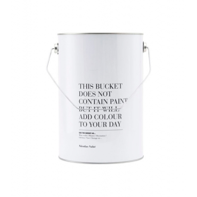 Bucket | Emmer